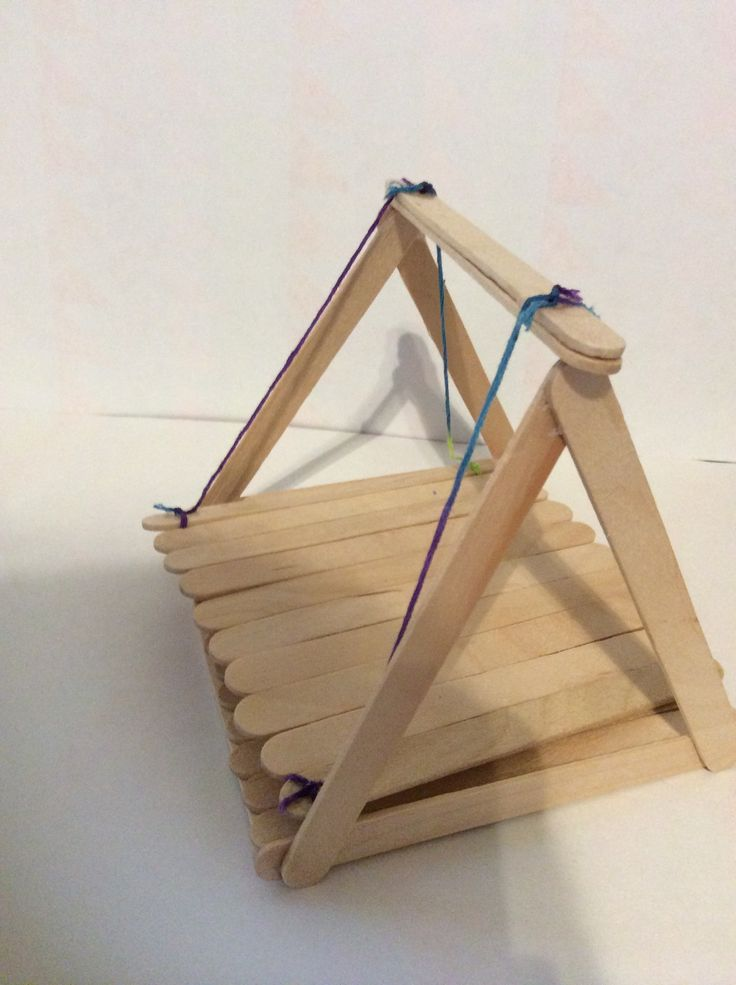 Cute hamster swing out if Popsicle sticks! They love it                                                                                                                                                                                 More