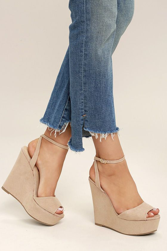 21f57d7cca3 Wedges  Cute Of The Best Wedges  womenshoesforfall