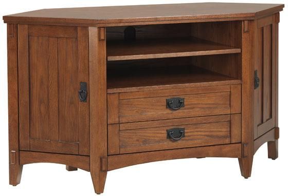 25 Best Mission Style Tv Stand Images On Pinterest Tv