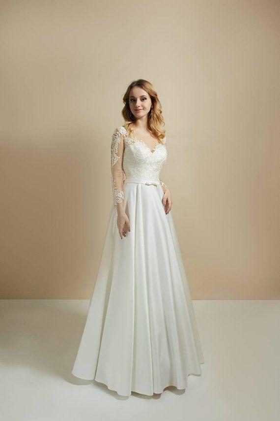 1931c5638b Wedding dress Diamante Sposa