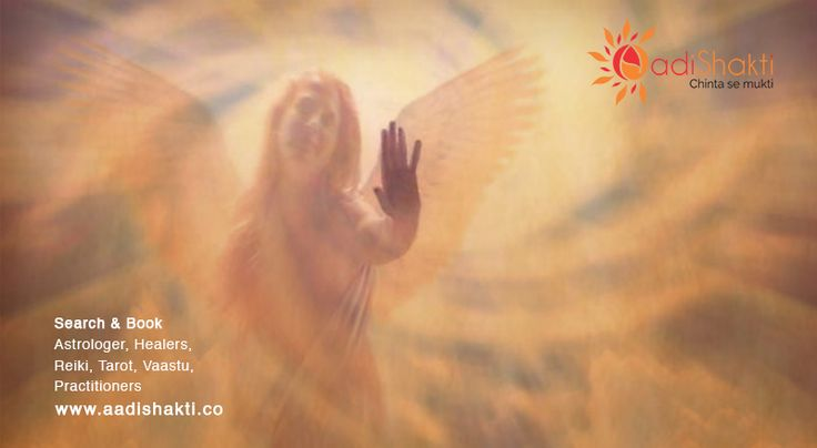 Angel healing alleviates stress and improves health recovery http://www.aadishakti.co/services