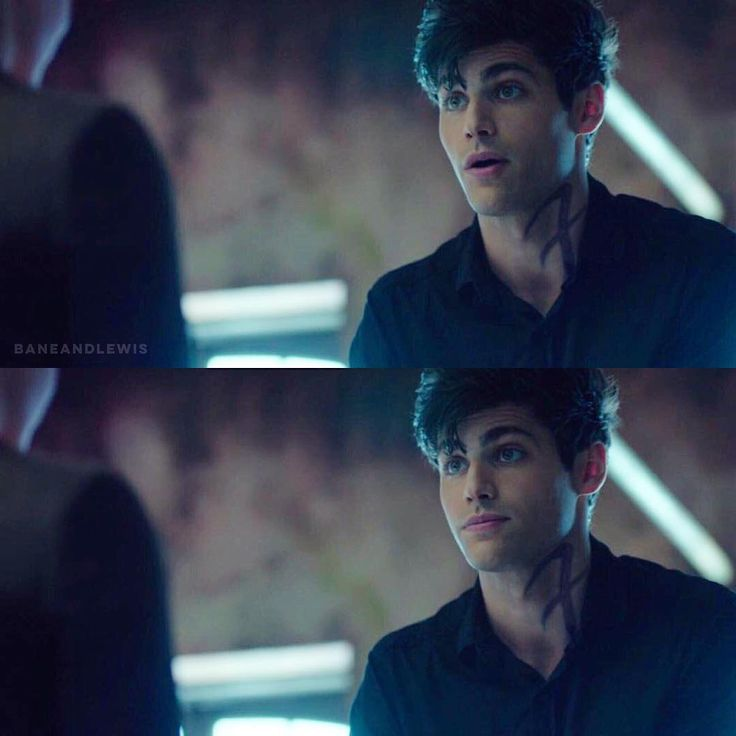 Alec Lightwood #Shadowhunters #Alec #AlecLightwood