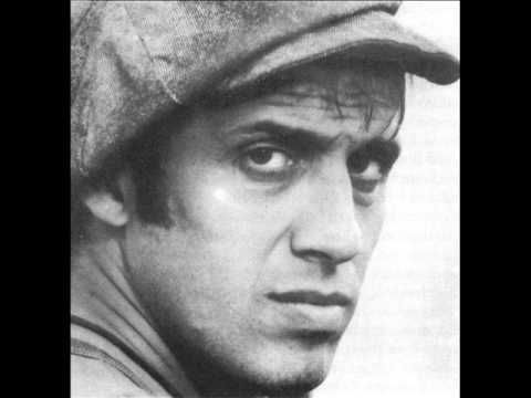 Adriano Celentano - Una carezza in un pugno - YouTube