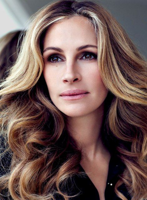 """The smile on my face doesn't mean my life is perfect. It means I appreciate what I have"" Julia Roberts"