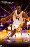 Los Angeles Lakers - Kobe Bryant Prints