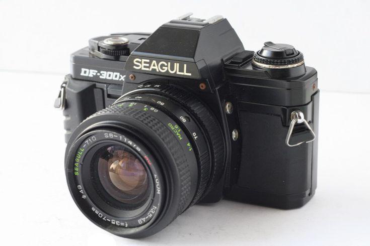 Seagull DF-300X