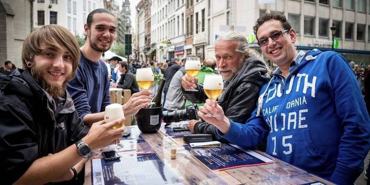 Belgian Beer Weekend photo