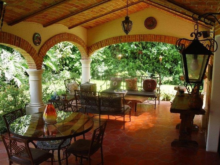 69 Best I Want A Mexican-Style Patio! Images On Pinterest