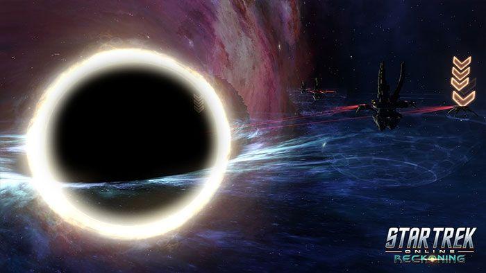 Star Trek Online: Fêtons le 7ème anniversaire avec la saison 12 - Reckoning - Perfect World Europe B.V., éditeur majeur de MMORPGs free-to-play à succès, et Cryptic Studios ont annoncé aujourd'hui la sortie de la Saison 12 de Star Trek Online : Reckoning. L'arrivée du...