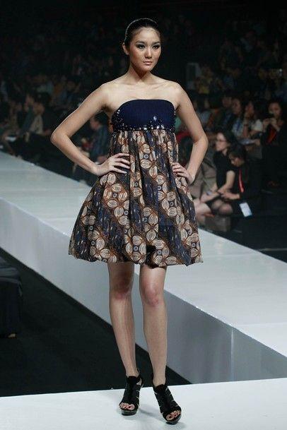 batik, fashion, indonesia, jakarta, jakarta fashion week 2010