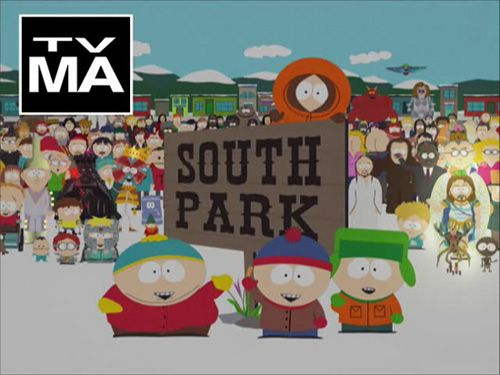 South Park | South Park Studios Delivers Full Uncensored Free Episodes | Angry Zen ...