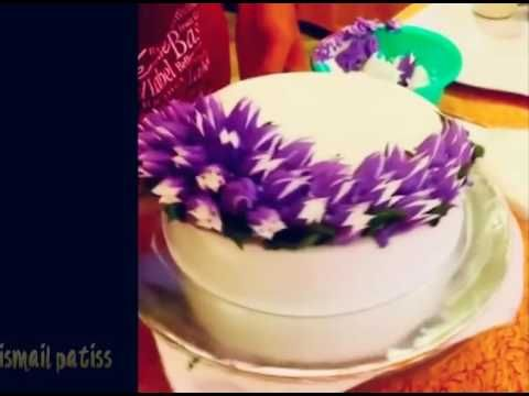 Oddly Satisfying Video  The Most Satisfying Video in The World Cake Awes...