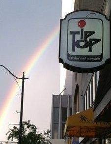 Tip Top Kitchen & Cocktails - Downtown Columbus! - 75 E Gay St ...