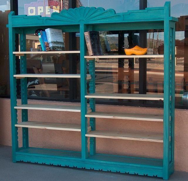New mexico bookcases,bookcases,southwestern bookcases Custom furniture store, Hardwood, Solid Wood, Santa Fe design | Albuquerque, NM