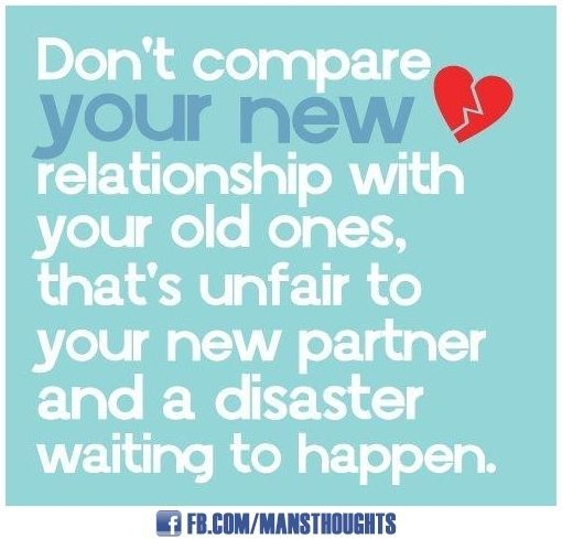 Quotes About Love Relationships: 1000+ Ideas About New Relationships On Pinterest