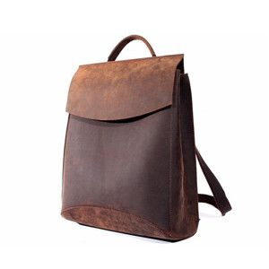 100% Real Genuine Leather Women Backpacks Crazy Horse Cowhide School Gril Strap Laptop Daily Backpack Top Quality Handcraft Bag