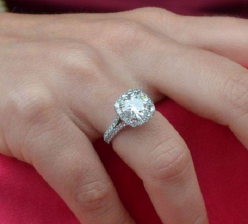 1369 best Rings images on Pinterest Dream ring Engagement ring
