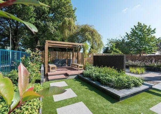 Inspiratie voor de tuin - Voorbeeld tuinen - Veranda's, Binnen & Buiten…