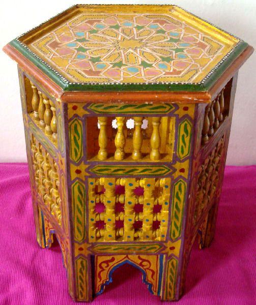 yellow-moroccan-moucharabie-table-166-p.jpg (503×600)