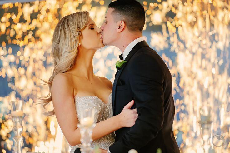 Real Wedding – Karla & Kon