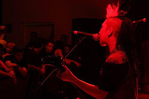 """O festival Viva La Woman 2010 acontece no Centro Cultural da Juventude (CCJ) no dia 19 de março, às 20h. A entrada é Catraca Livre. O festival Viva La Woman dá visibilidade às bandas formadas majoritariamente por garotas. Nesta edição, o CCJ recebe duas bandas vigorosas, The Human Trash e Hellsakuraque, que unem punk rock,...<br /><a class=""""more-link"""" href=""""https://catracalivre.com.br/geral/agenda/barato/festival-viva-la-woman-no-ccj/"""">Continue lendo »</a>"""