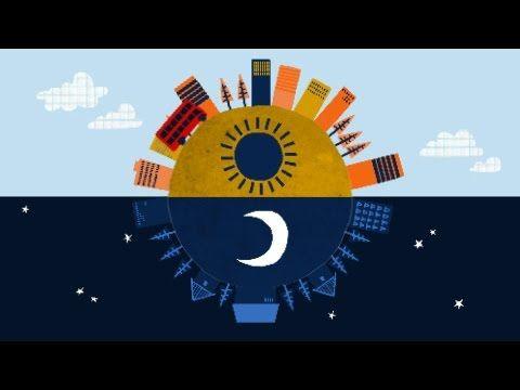 What Makes You Tick: Circadian Rhythms - YouTube -