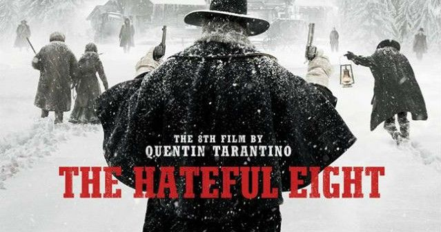 Crítica de The Hateful Eight (2015): el odioso Quentin Tarantino