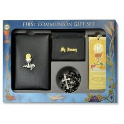possible first communion present: Gift Boxes, Communion Gifts, First Communion Ideas Boys, Gifts Boxes