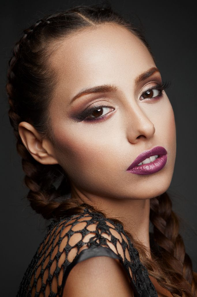 Glamour make-up for beautiful Lariss photographer @laurentiuanton  make-up artist @kimczane  #makeup #glamour #beuty #editorial #photography #mua #beautiful #lips #cateyes #woman #makeupaddicted #makeuptime #passion #beautymakeup  #artist #look #beautyphotography #kimczane #laurentiuanton