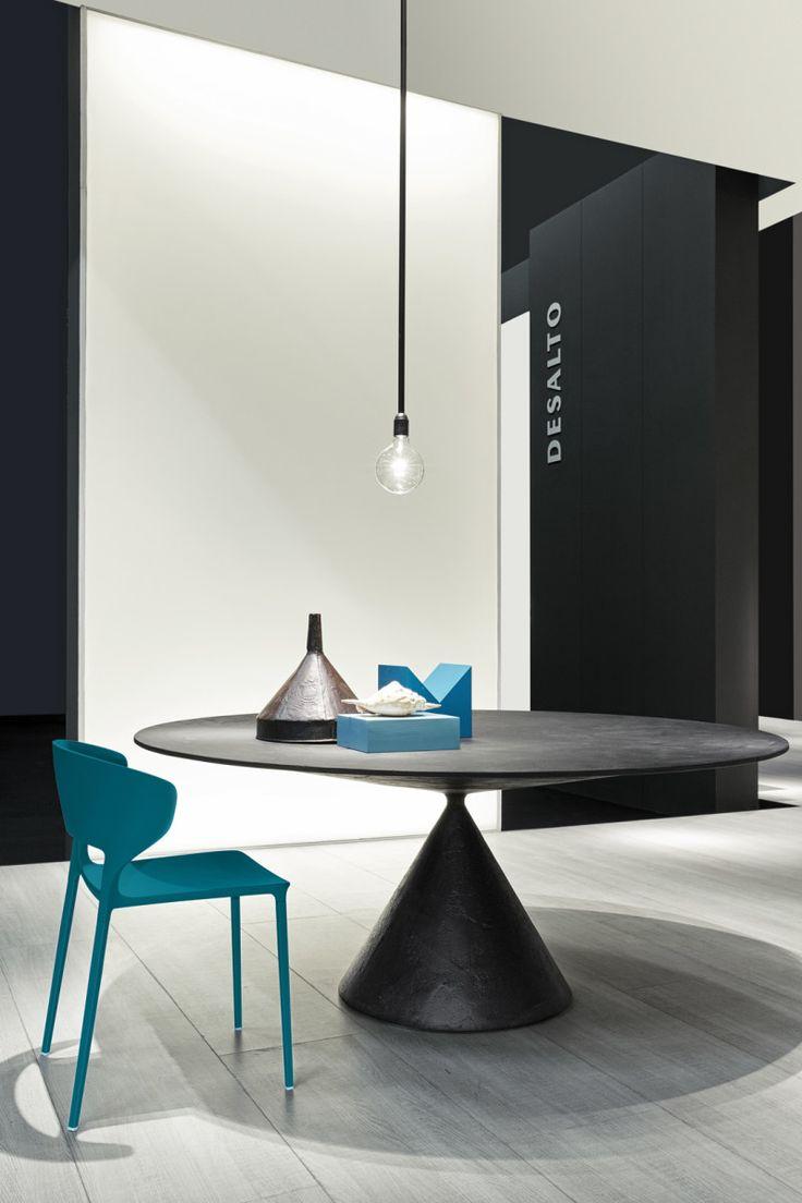 Versatile And Refined : The Design Language Of Desalto