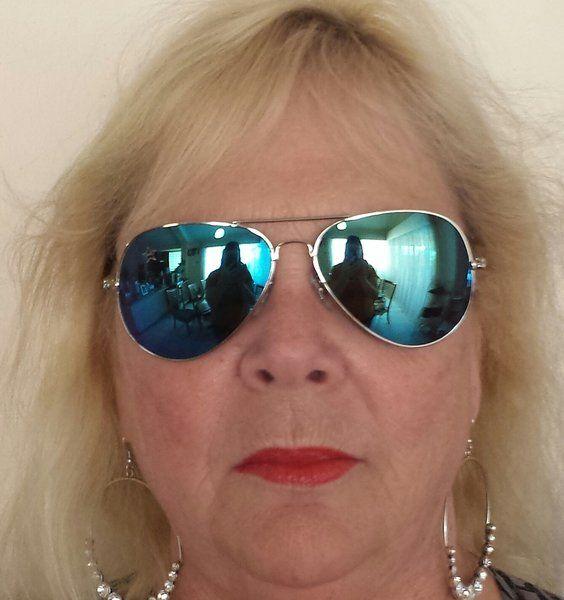 AGTS Aviator Sunglasses