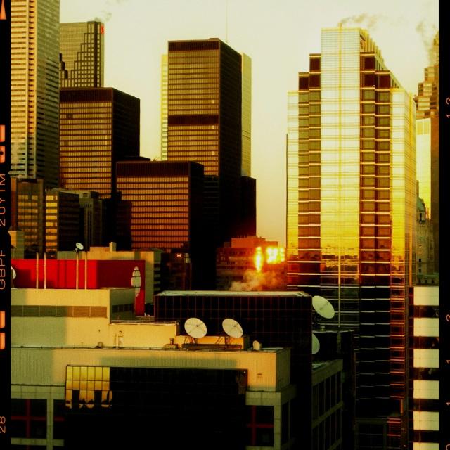 Toronto #Skyscrapers