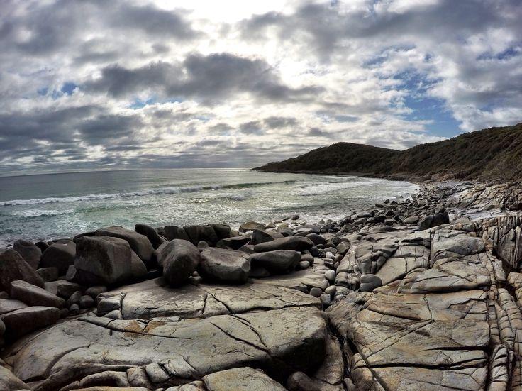 Noosa beach Queensland sunshinecoast GoPro