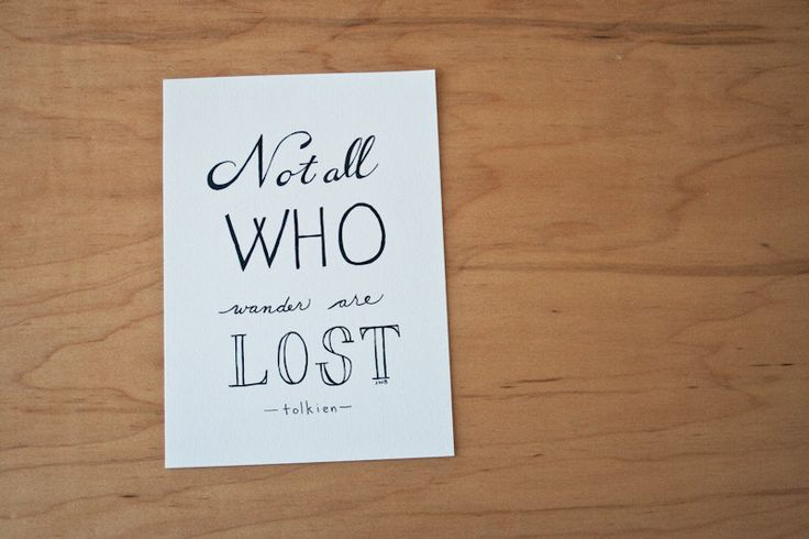 Travel Quote Adventure Quote LOTR Quote J R R by heytheredesign, $10.00