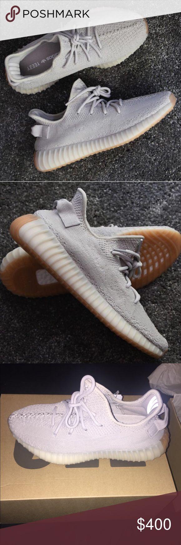 yeezy boost 350 v2 sesame  sneakers fashion fashion