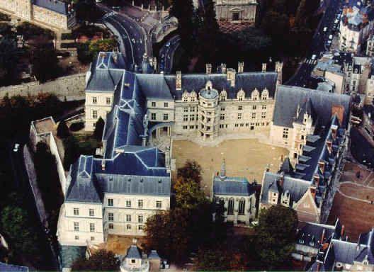 Château de Blois