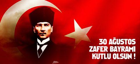 30 Ağustos Zafer Bayramı sözleri ve mesajları Sözcü Gazetesi - Sayfa 14 - Sayfa - 14 - Sözcü Gazetesi