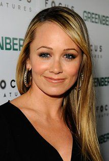 "Christine Taylor  Born: Christine Joan Taylor July 30, 1971 in Allentown, Pennsylvania, USA  Height: 5' 6"" (1.68 m)"
