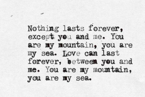 Biffy Clyro – Mountains Lyrics | Genius Lyrics