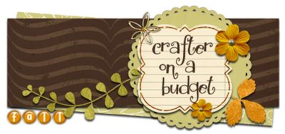 Crafter on a Budget: Super Cute Paint Sample Crafts!