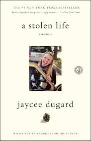 """Even if it is just one thing or person you have to be thankful for, that is enough."" ― Jaycee Dugard, A Stolen Life"