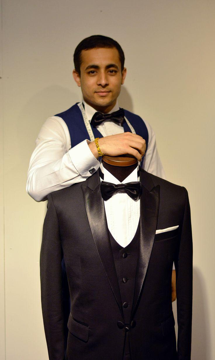 Tailor! #helsinki #suit #raatalistudio #tampere #suomi #häät