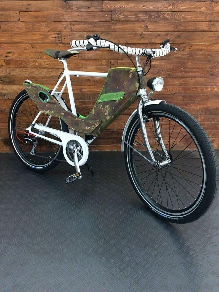 Bicicletta elettrica | eBay