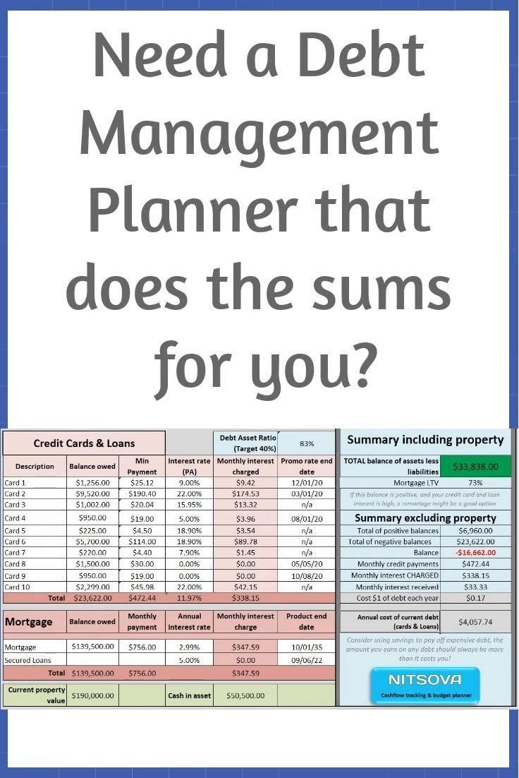 Excel Bill Tracker Excel Spreadsheets Templates Spreadsheet Template Bill Tracker