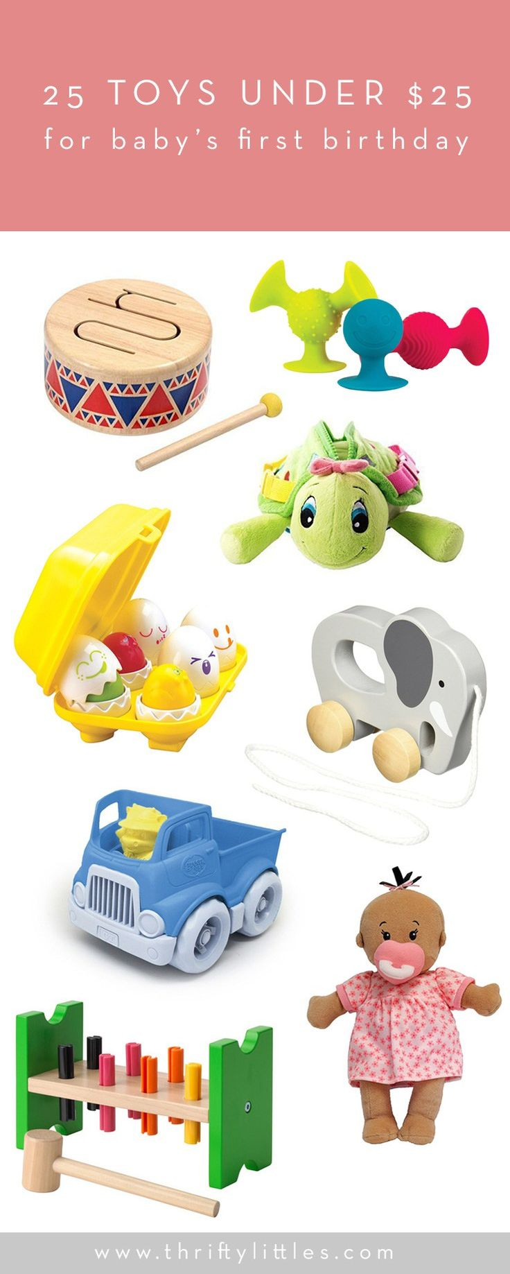 Toys For Under 1 Year : Best thrifty littles images on pinterest babies