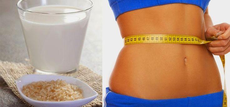 Como preparar leche de arroz, beneficios y propiedades - ConsejosdeSalud.info