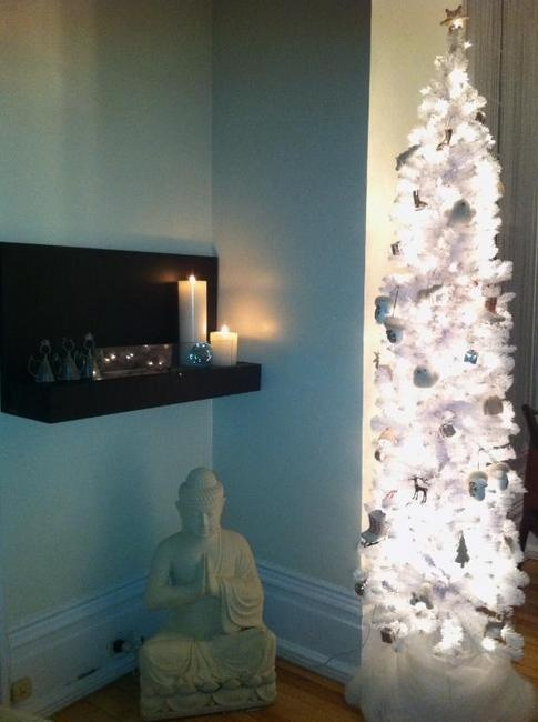 37 best Wonderful WHITE images on Pinterest | White christmas ...