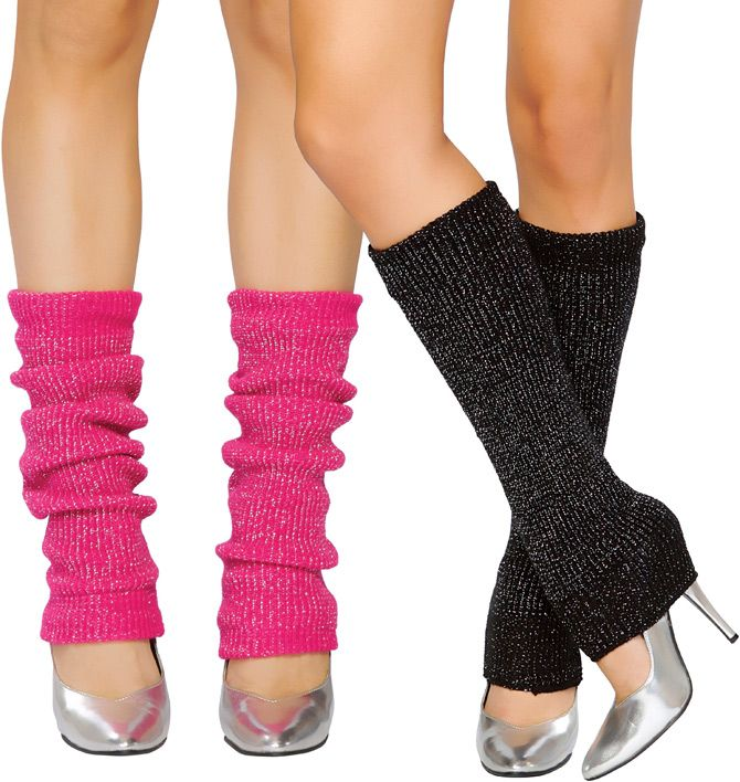 leg warmers. i wear them in the winter months under my jeans to keep warm, they work!!