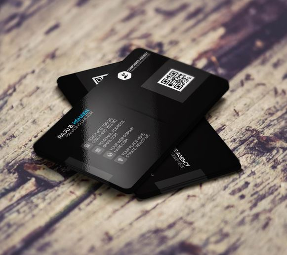 8 best business cards images on pinterest free business card