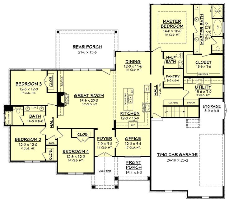 best 20 pole barn house plans ideas on pinterest - Beautiful House Plans